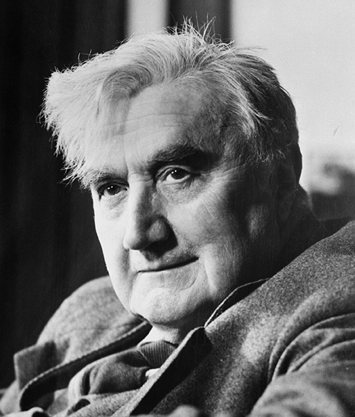Vaughan williams 512x600
